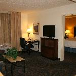 Photo de Hampton Inn and Suites Pueblo-Southgate