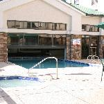 Hampton Inn and Suites Pueblo-Southgateの写真