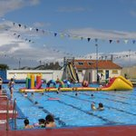 Stonehaven Outdoor Pool