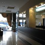 Photo de Madi Hotel Ankara