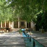 Hotel Moshir Garden