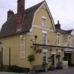 The Crown Inn, Lintonの写真
