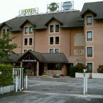 B&B Chambery