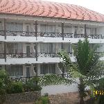 African Royal Beach Hotel Foto