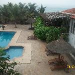 Foto de African Royal Beach Hotel