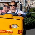 Photo of GoCar GPS Guided Tours
