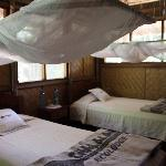 Chalalan Ecolodge