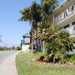 Фотография Motel 6 Santa Barbara - Carpinteria North