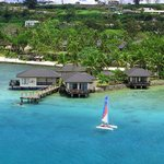 Warwick Le Lagon Resort &amp; Spa, Vanuatu Port Vila