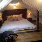 The Bolthole Boutique Bed & Breakfast