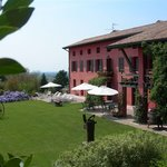 Casa Rossa Ai Colli