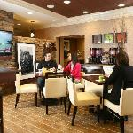 Photo de Hampton Inn Atlanta Canton