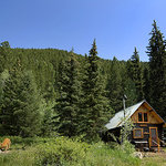 Pioneer Guest Cabins