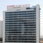 Dunes Hotel Apartments Barsha