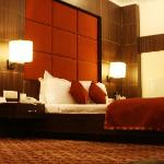 Quality Inn River Country Resort resmi
