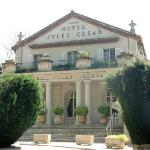 Photo of Hotel Jules Cesar