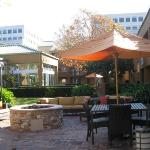 Φωτογραφία: Courtyard by Marriott Foster City San Francisco Bay Area