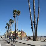 Santa Cruz Wharf
