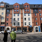 Etap Hotel Dieppe centre
