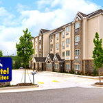 ‪Microtel Inn & Suites by Wyndham Canton‬
