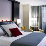 ‪Courtyard by Marriott New York Manhattan / Times Square South‬