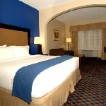 Holiday Inn Express-Houston N Willowbrook/ FM 1960/Champions Area