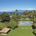 Ka'anapali Beach Hotel