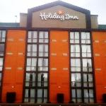 Foto van Holiday Inn Portland South