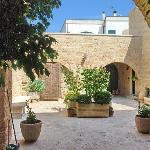 La Vecchia Corte Bed and Breakfast