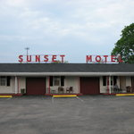 Sunset Motel and Restaurantの写真