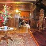 Photo of Shafer-Baillie Mansion Seattle