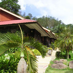 Gunung Ledang Resort
