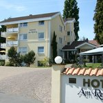 Photo de Hotel Am Rehberg