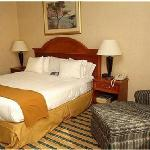 Φωτογραφία: Red Roof Inn Columbus - Ohio State Fairgrounds