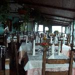  La Taverna restaurant