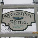 Foto de Newport City Motel