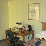 Φωτογραφία: Newport City Inn & Suites