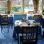  The Coppice B&amp;B Windermere - Dining Room