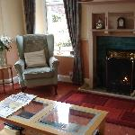  The Coppice B&amp;B Windermere - Lounge