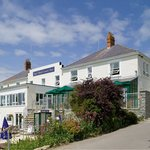 ‪Eype's Mouth Country Hotel‬