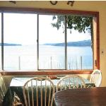 Seaside Cottage--Dining Room