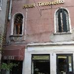 Photo de Hotel Tintoretto