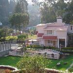 Hotel Kodai International Kodaikanal