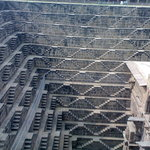 Abhaneri Step Well