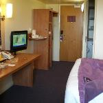 Premier Inn Southampton City Centre照片
