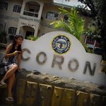 Foto van Ralph's Pension House Coron