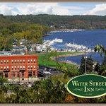 Water Street Inn on the St. Croix River
