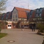 Photo de Hotel & Spa Sommerfeld