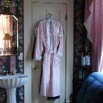  His &amp; hers robes
