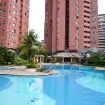 Aryaduta Semanggi -2bed Suites-Pool
